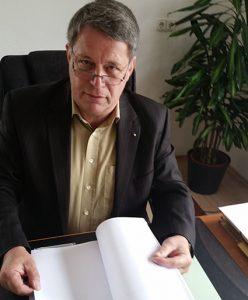 Wilfried Grafen